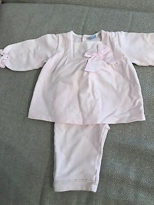 Baby Girl Sardon Outfit 9-12 Months