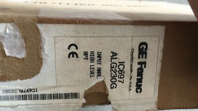 Ge Ic697Alg230G New In Box  1Pcs