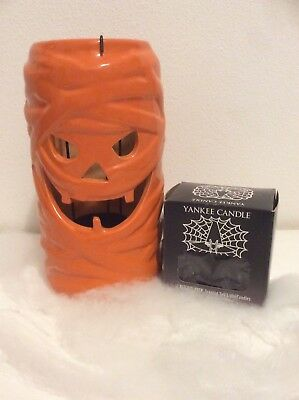 Yankee Candle Mummy Tealight Holder