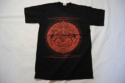 Stone Sour Symbol Logo T Shirt New Official Corey Taylor Slipknot Come Whatever