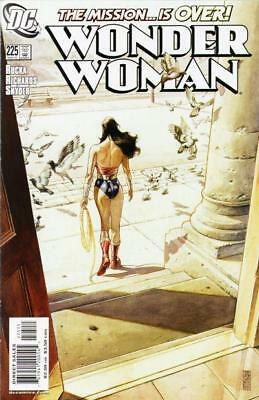 Wonder Woman #225 (Vol 2)