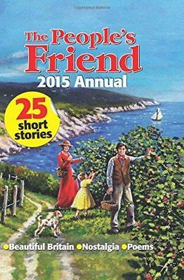 The People's Friend Annual: 2015