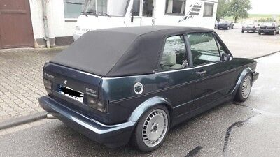 VW Golf 1 Cabrio 1.8l , GL