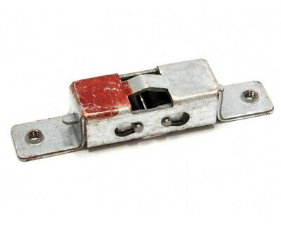 Genuine Leisure Oven Cooker Door Catch Lock GR6NVKP, LEVC66K, LEVC66S, LEVC66W