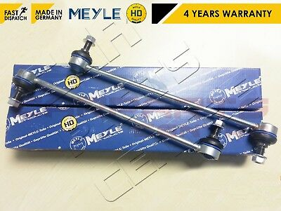 FOR ALFA ROMEO FRONT AND REAR ANTIROLL BAR STABILISER MEYLE HD HEAVY DUTY LINKS