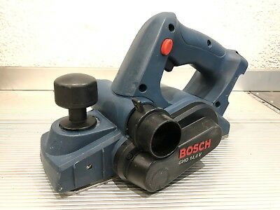 BOSCH GHO 14.4V CORDLESS PLANER- Bare Tool *FREE UK DELIVERY*