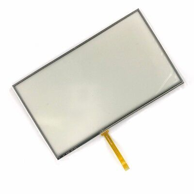 SNOOPER S800 s8000 TOUCH SCREEN REPLACEMENT