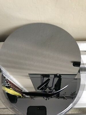 200 MM Semiconductor Wafer 6x