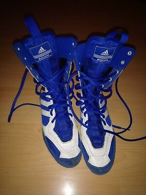 Boxing Boots Adidas Tygun 2 size 4uk
