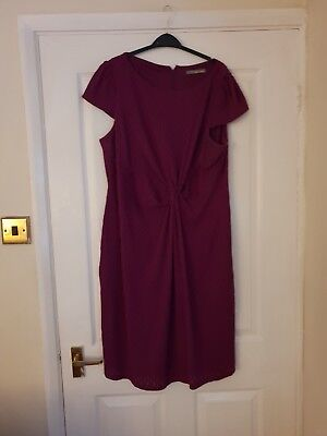 Marks And Spencer Woman Dress Size 22