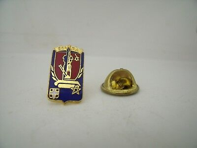 Pin's Pins Pin Badge  ARMEE 58e REGIMENT D'ARTILLERIE SOL AIR TOP