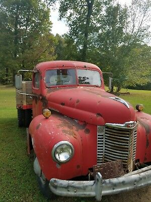 1942 International Harvester Other  1942 INTERNATIONAL HARVESTER TRUCK