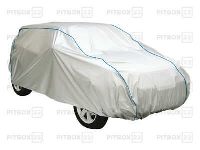 Car Cover Autohoes Rookie Outdoor (ademend)  L 4,65 B 1,8 H 1,65