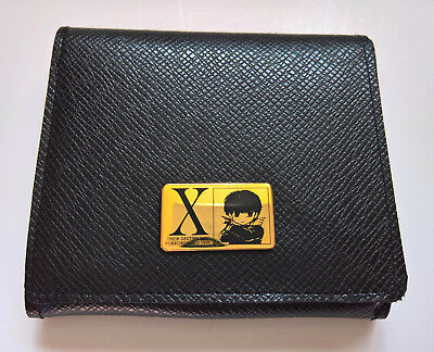 X/1999 CLAMP Anime Small Wallet Official Japan Kamui movic