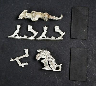 Undead Bone Thrower Warmaster 10mm