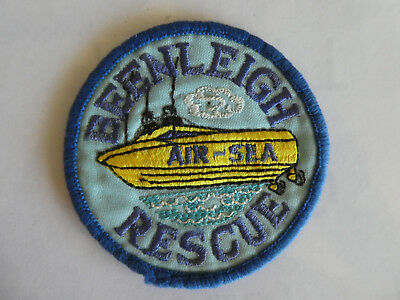 Beenleigh Air-Sea Rescue Patch