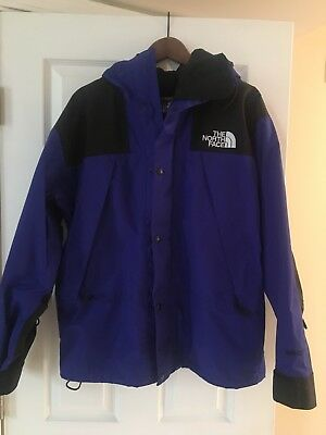 The North Face Mens Gore Tex Jacket Size Medium - Excellent Condition