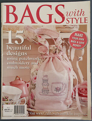 Bags with Style Magazine No.1