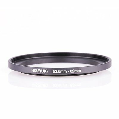 53.5-62 53.5-62mm 53.5mm-62mm Matel Step Up Ring Filter Camera Adapter