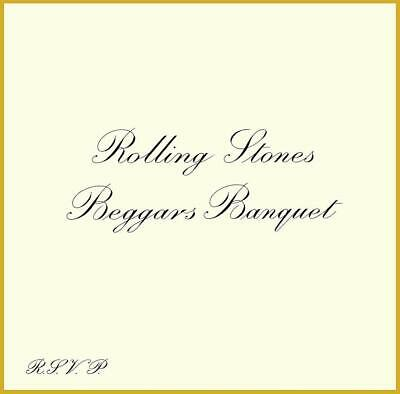 The Rolling Stones - Beggars Banquet (CD)