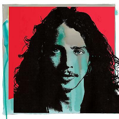 Chris Cornell Soundgarden Temple Of The Dog - Chris Cornell (CD)