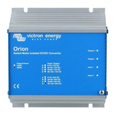 Victron Energy Orion OR 24/48-7.5A 360W - ORI244836100