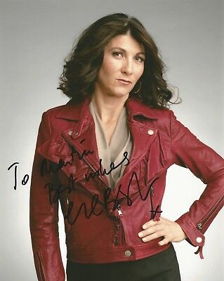 Eve Best Signed autographed photo UACC & AFTAL Dealer