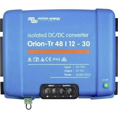 Victron Energy Orion-Tr 48/12-30A (360W) Isolated DC-DC- ORI481240110