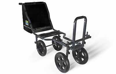 Preston innovations 4 wheel shuttle NEW free delivery!