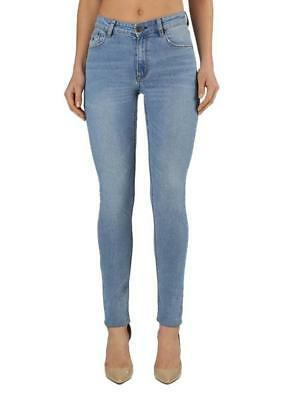Res Denim Women's Kitty Skinny Jeans, 76 Vintage Blue, 28, NWT