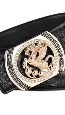 Luxury Unique Womens Designer Belts For Women Ladies Belts Girls Belt Kids New
