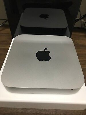 Apple Mac mini (October, 2014) 2.6ghz 8gb 1TB Drive