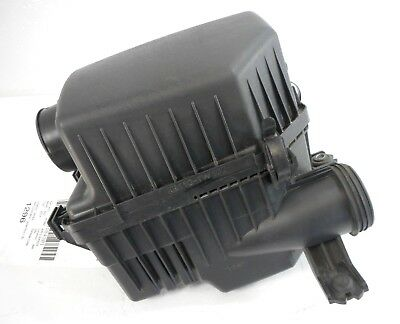 2015-2017 Mustang Gt Air Box And Elbow Assembly Used FR3C-9600-bf Snorkel