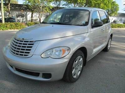 2009 Chrysler PT Cruiser  2009 Chrysler PT Cruiser 4 Cylinder Great On Gas Florida Vehicle Cold AC