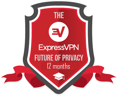 ExpressVPN 1 Year Subscription [FAST DELIVERY]