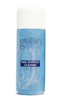 Nail Harmony UV Gel Nail Surface Cleanse Cleanser 8oz / 236ml - Nail Polish