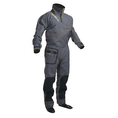 Gul Shadow Halo Postal Drysuit 2018 - Undersuit Gratuit