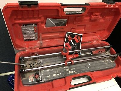 Rubi TS57 Plus Professional Tile cutter REDUCED