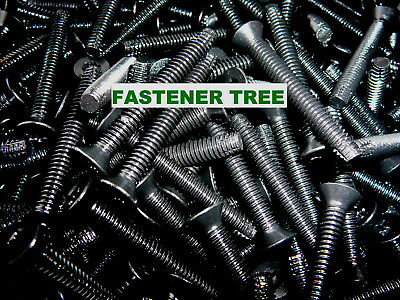 "1/4-20 X 2-1/4"" - 100Pc Trailer Floor Floorboard Deck Screws T30 Drive - 100Pc"
