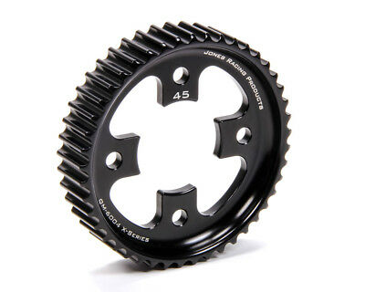 JONES RACING PRODUCTS HTD Pulley 45 Tooth QM Axle P/N - QM-6004-45