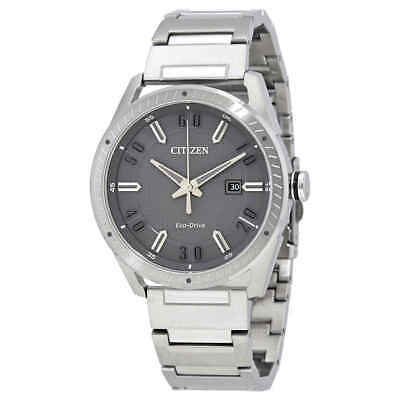 Citizen Drive Dark Grey Dial Men's Watch BM6991-52H