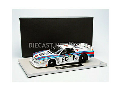 Top Marques Collectibles - 1/18 - Lancia Beta Montecarlo Turbo - Le Mans 1981 -