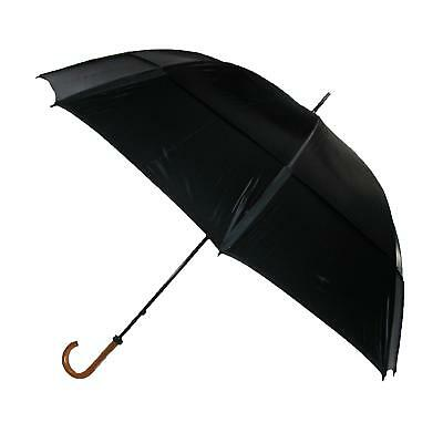 New GustBuster 68 Inch Canopy Doorman Umbrella