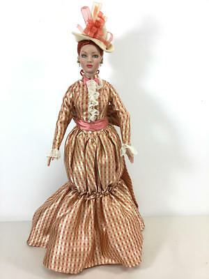 Tonner Cinderella Collection Doll - Hortencia Commanding The Promenade
