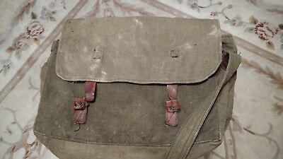 WWII Imperial Japanese Navy SNLF Haversack.