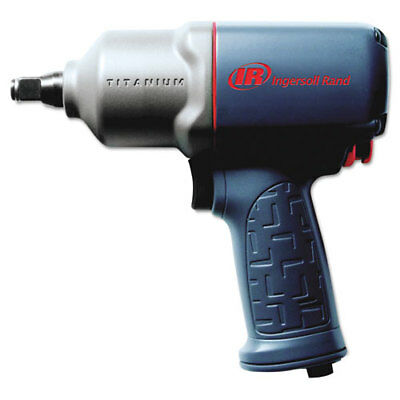 """Ingersoll Rand 2135TiMAX 1/2 Inch Air Impact Wrench Free Shipping 1/2"""" New"""