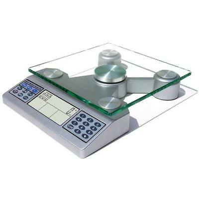 EatSmart Digital Nutrition Scale - Professional Food and Nutrient