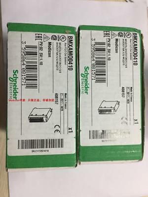 SCHNEIDER BMXAMO0410 New in Box 1PCS