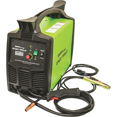 Forney Easy Weld 125FC 125A Flux-Core MIG Welder