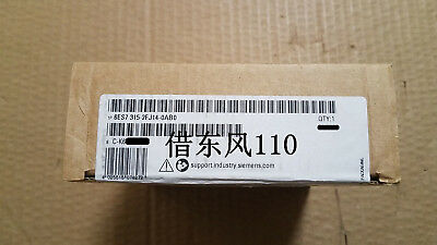 SIEMENS 6ES7315-2FJ14-0AB0 6ES7 315-2FJ14-0AB0 New in Box 1PCS